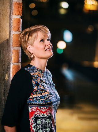 Viestintäsihteeri Anna-Liisa Hyrsky-Heikkilä