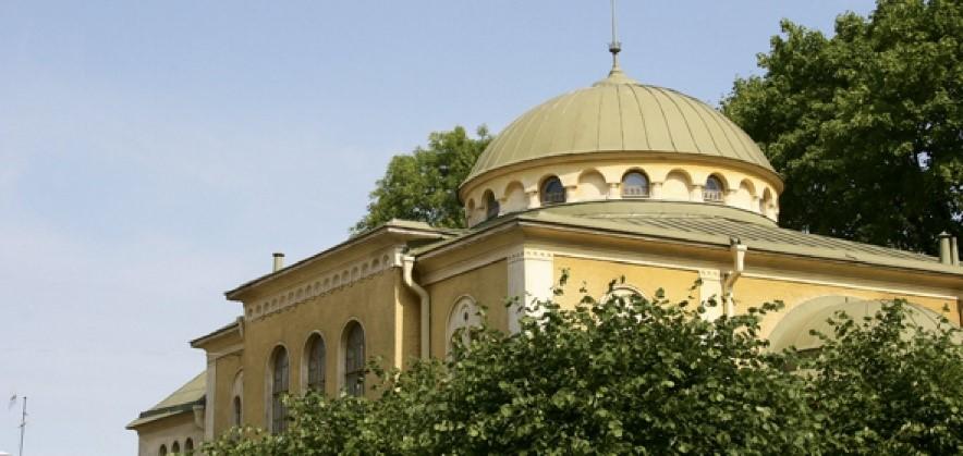 Synagooga