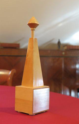 Arkkipooki-palkinto